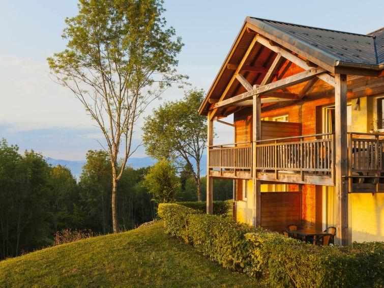 Appartement pour 2 personnes à Evian les Bains
