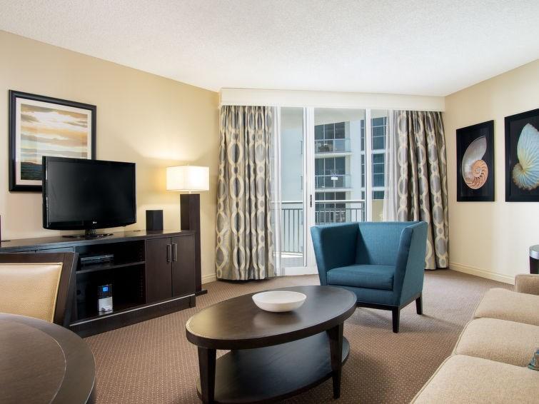 Location vacances Miami Beach -  Appartement - 2 personnes -  - Photo N° 1