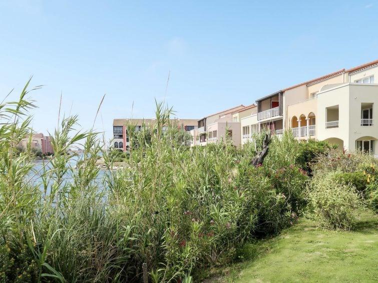 Location vacances Le Barcarès -  Appartement - 4 personnes -  - Photo N° 1
