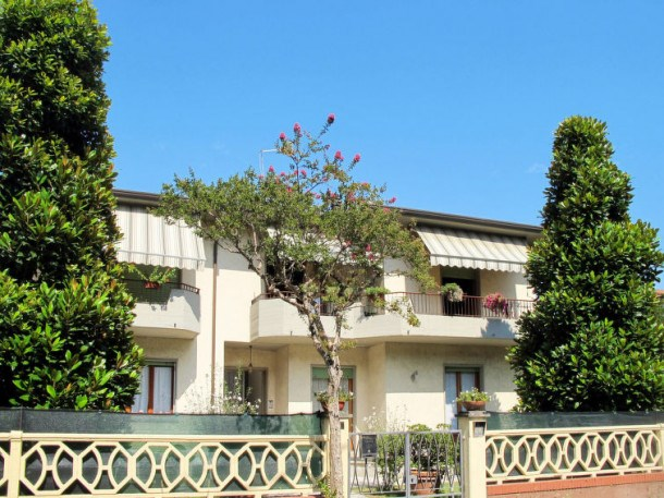 Casa Lidia (MAS131)