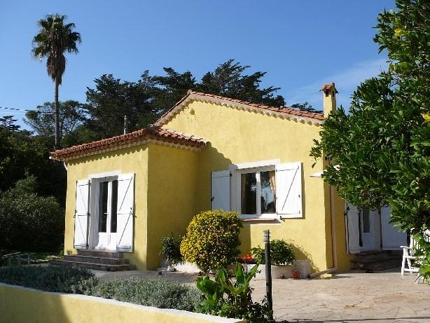 Villa Maeva, Ste Maxime