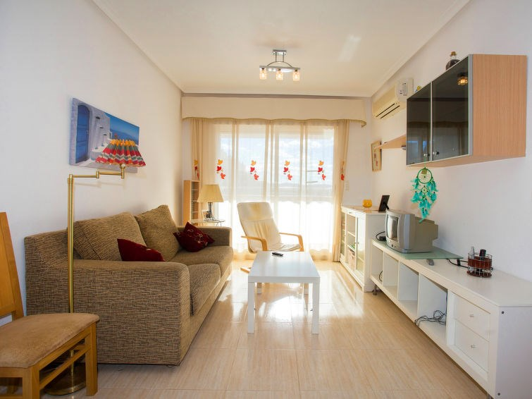 Location vacances Oropesa del Mar/Orpesa -  Appartement - 5 personnes -  - Photo N° 1