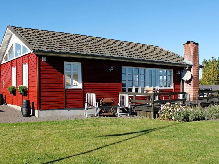 Location vacances Kolding Municipality -  Maison - 6 personnes -  - Photo N° 1