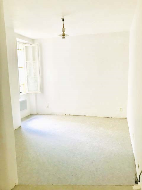 Vente Studio 21,8m² Paris 15ème