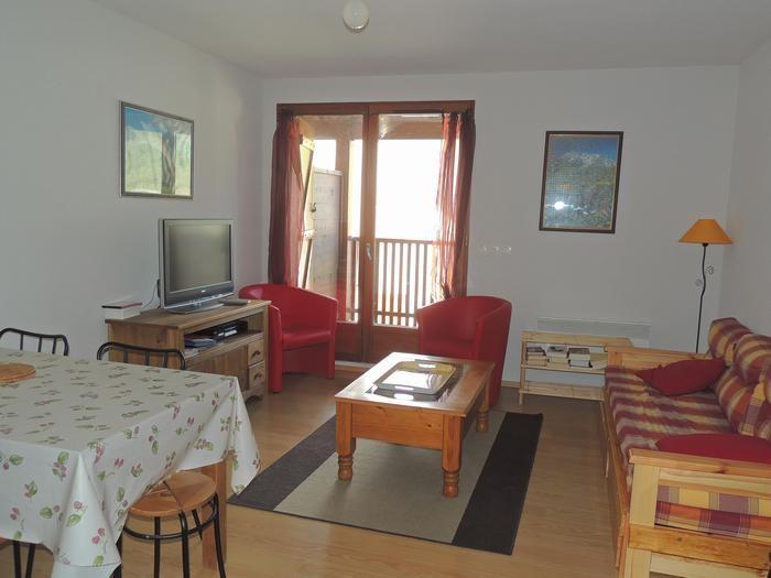 Location vacances Loudenvielle -  Appartement - 7 personnes - Chaîne Hifi - Photo N° 1
