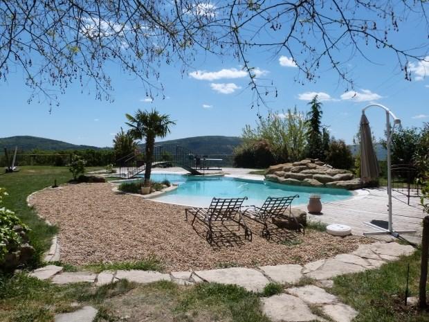 Holiday rentals Saint-Étienne-les-Orgues - Cottage - 6 persons - BBQ - Photo N° 1