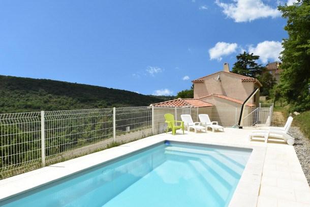 Twin Villa Soleil