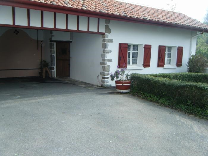 Detached House à HASPARREN