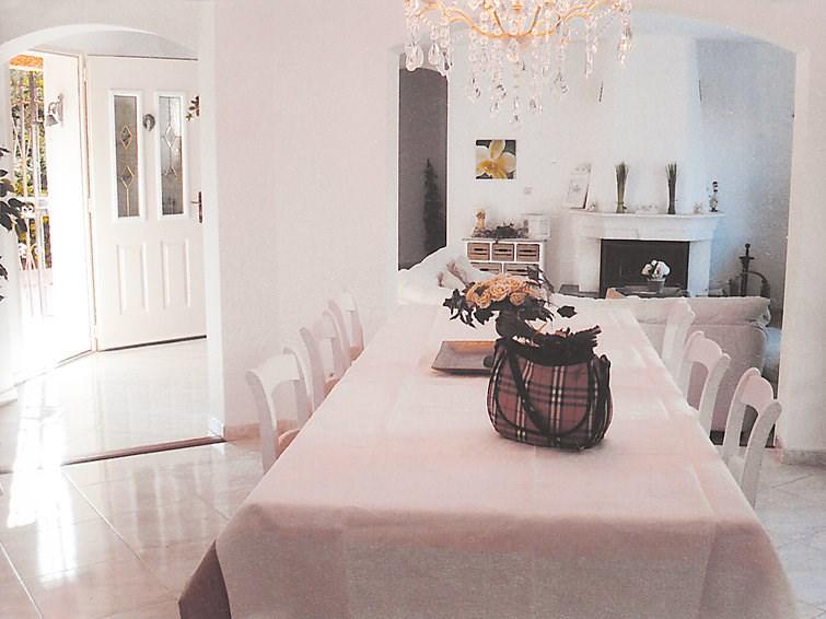 Maison pour 4 personnes à Mouriès