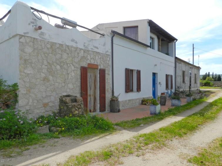 Studio pour 4 personnes à Valledoria