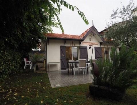 Location vacances Arcachon -  Maison - 8 personnes - Terrasse - Photo N° 1