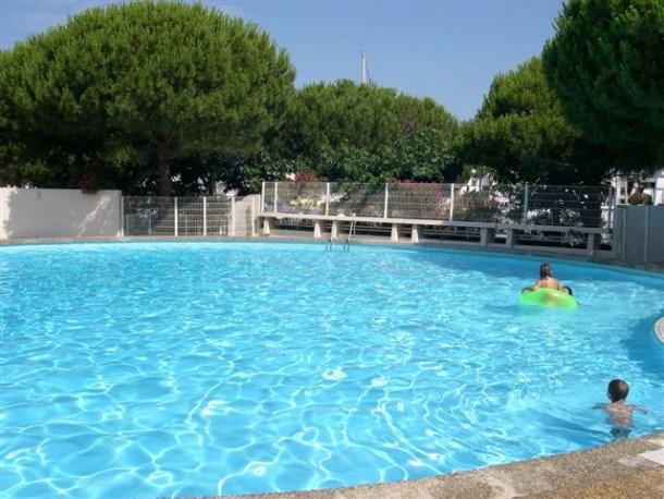 Location vacances Le Grau-du-Roi -  Appartement - 2 personnes -  - Photo N° 1