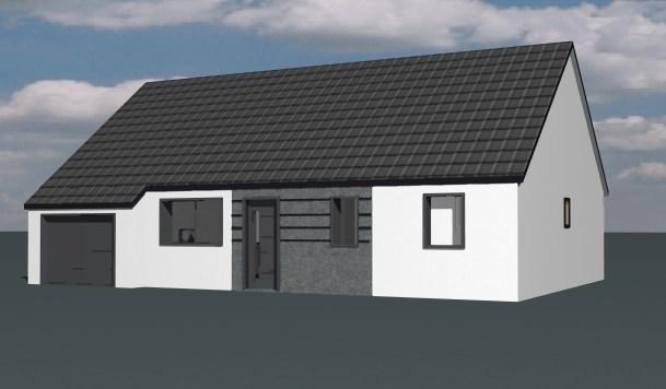 Maison  6 pièces + Terrain 300 m² Oye-Plage par Maison Familiale Wizernes