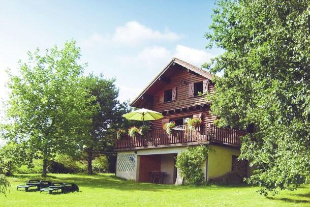 Location vacances Hommert -  Maison - 4 personnes - Lecteur DVD - Photo N° 1