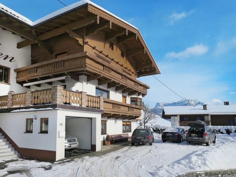 Location vacances Mayrhofen -  Appartement - 4 personnes -  - Photo N° 1
