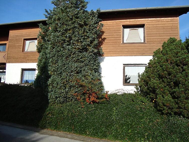 Appartement pour 2 personnes à Hürtgenwald
