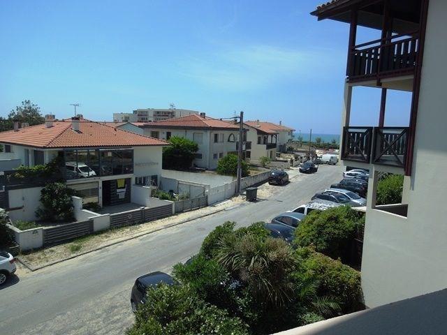 Location vacances Soorts-Hossegor -  Appartement - 5 personnes - Balcon - Photo N° 1