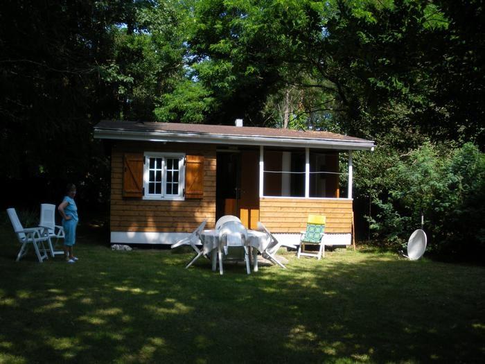 Affitti per le vacanze Lit-et-Mixe - Casa - 4 persone - Barbecue - Foto N° 1