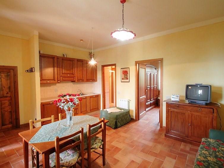 Appartement pour 2 personnes à Vinci