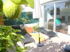 Location vacances Le Barcarès -  Appartement - 6 personnes - Barbecue - Photo N° 1