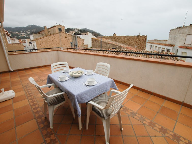 Location vacances Tossa de Mar -  Appartement - 6 personnes -  - Photo N° 1