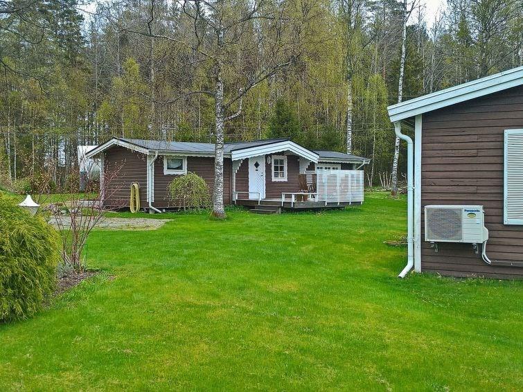 Maison pour 2 personnes à Hällevadsholm