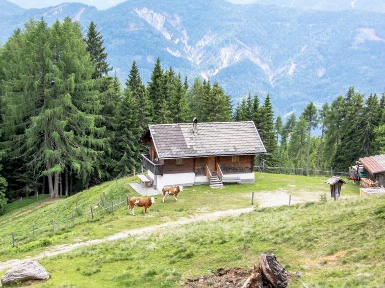 Location vacances Dellach -  Maison - 6 personnes -  - Photo N° 1