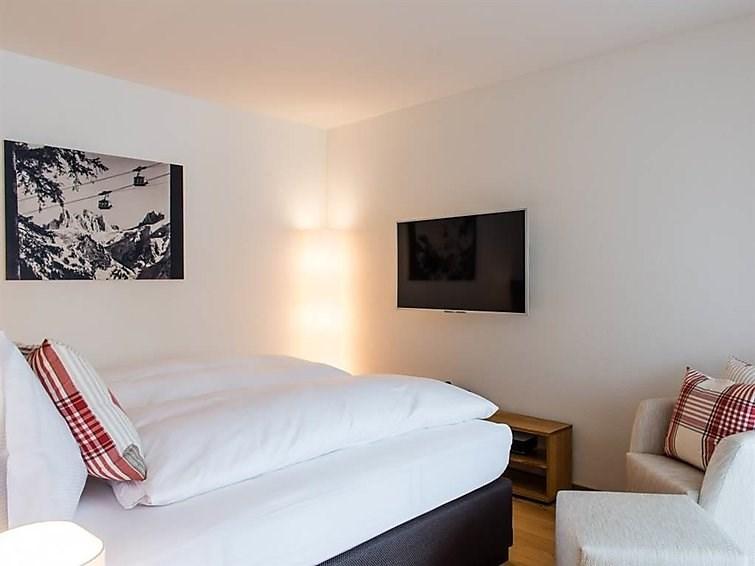 Appartement pour 1 personnes à Engelberg