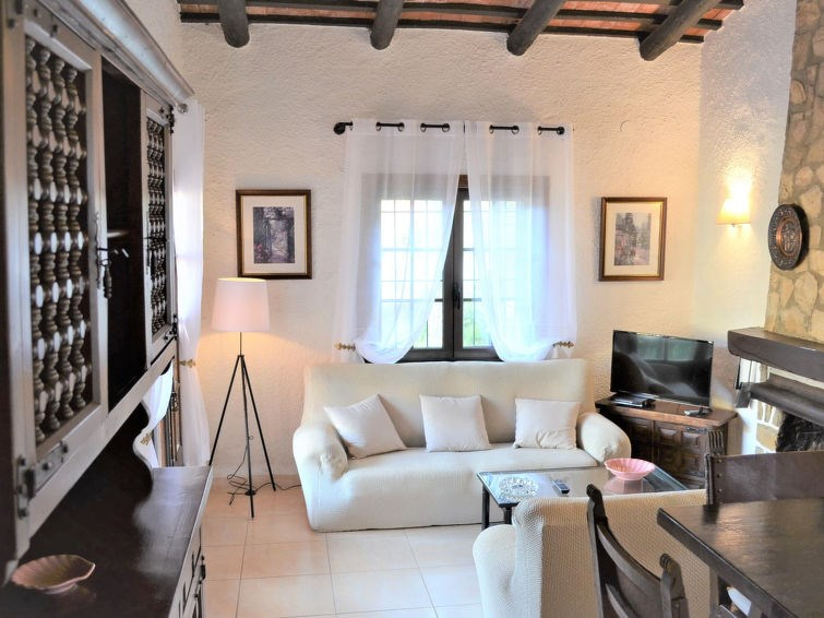 Location vacances Begur -  Maison - 5 personnes -  - Photo N° 1