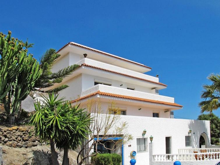 Appartement pour 2 à Candelaria