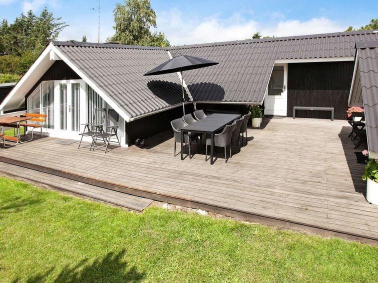 Location vacances Syddjurs Municipality -  Maison - 6 personnes -  - Photo N° 1