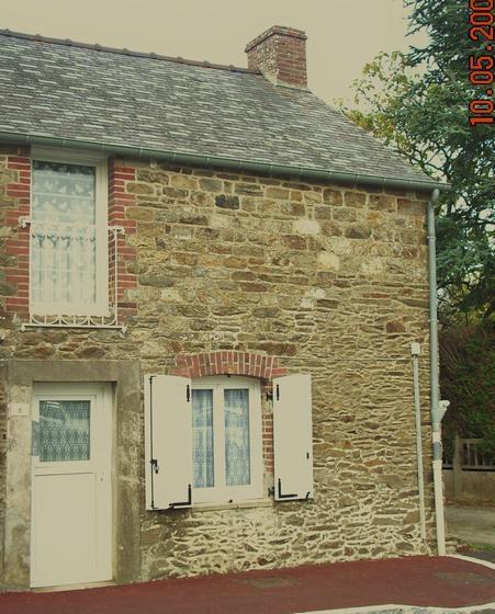 Ferienwohnungen Saint-Jouan-des-Guérets - Haus - 5 Personen - Grill - Foto Nr. 1