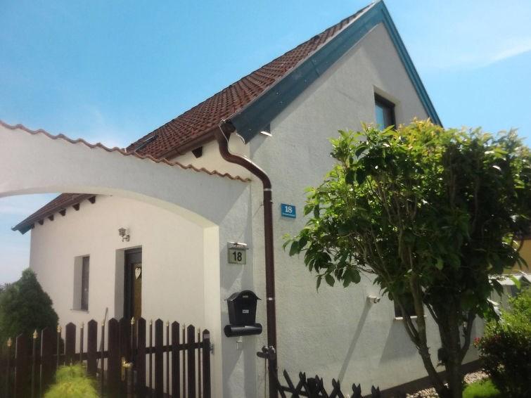 Studio pour 4 personnes à Donnerskirchen