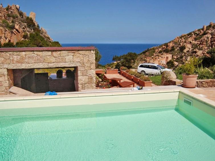 Maison pour 6 personnes à Costa Paradiso