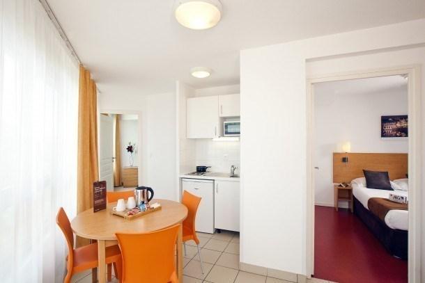 CERISE Strasbourg - Appartement 4 personnes