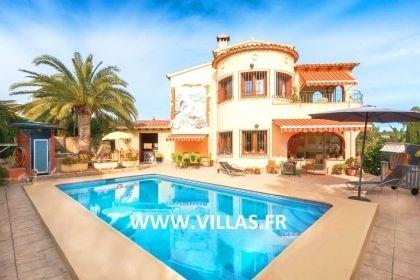 Villa VM LUCAS