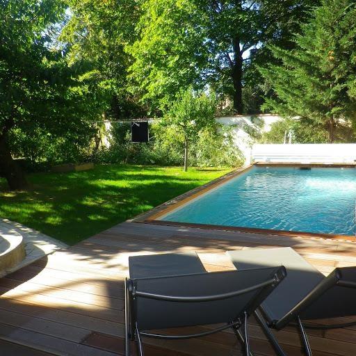 Alquileres de vacaciones Toulouse - Casa - 8 personas - Silla de cubierta - Foto N° 1