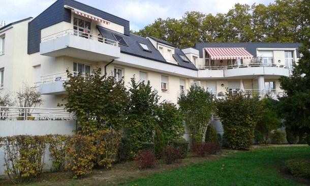 Location vacances Illkirch-Graffenstaden -  Appartement - 4 personnes - Chaîne Hifi - Photo N° 1