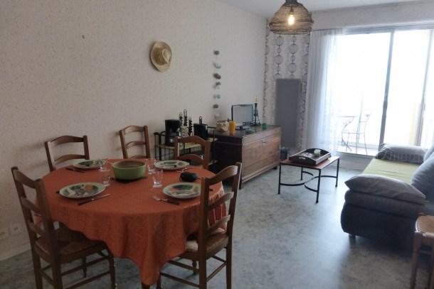 Location vacances Saint-Gilles-Croix-de-Vie -  Appartement - 4 personnes - Ascenseur - Photo N° 1