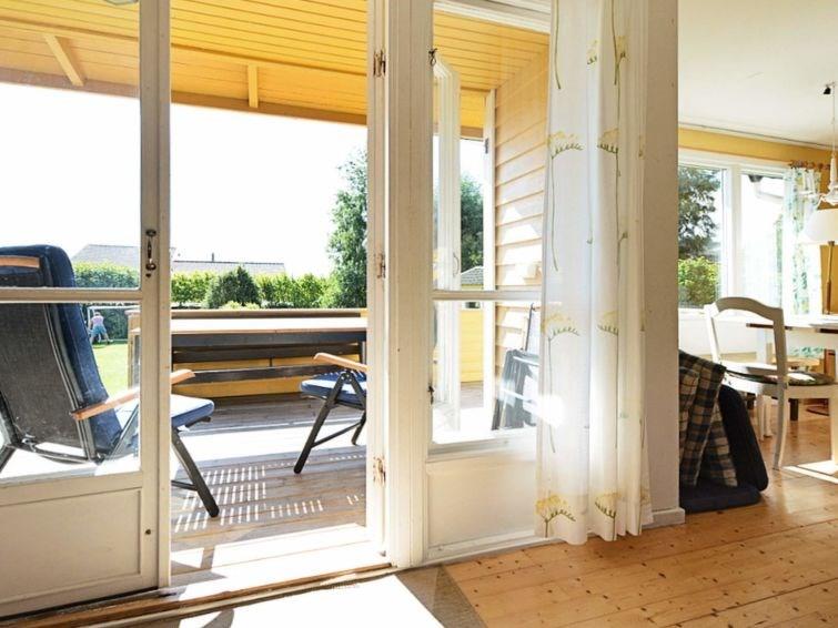 Maison pour 4 personnes à Frillesås