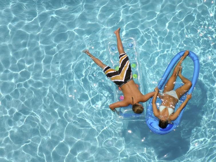 Location vacances Terranoa/Olbia -  Appartement - 7 personnes -  - Photo N° 1