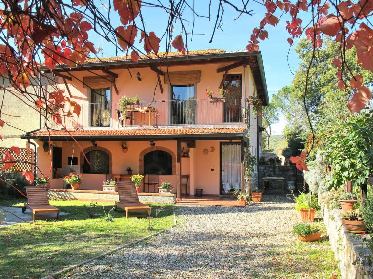 Appartement pour 2 personnes à Civitella in val di Chiana