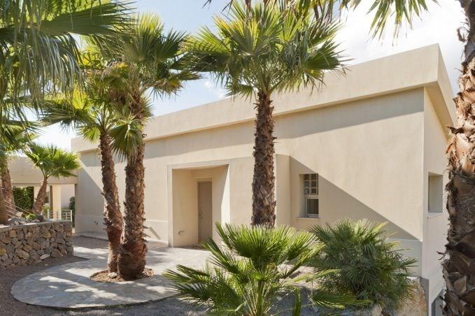 La villa de vacances La Estrella est bien nommée puisqu'il s'agit véritablement d'une villa « Sta...
