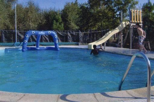 piscine de 10 x 5 metres