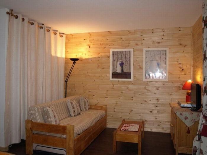 Location vacances Modane -  Appartement - 8 personnes - Télévision - Photo N° 1