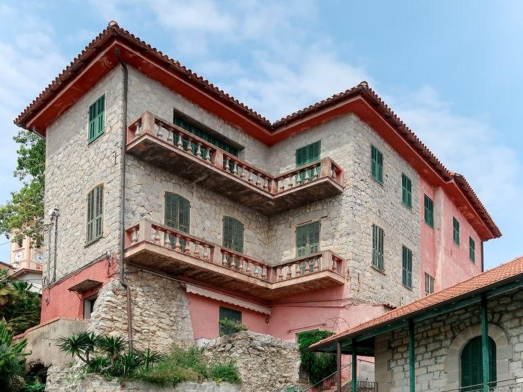 Location vacances Vintimille -  Appartement - 6 personnes -  - Photo N° 1
