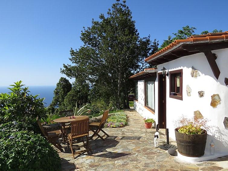 Maison pour 1 personnes à Icod de los Vinos