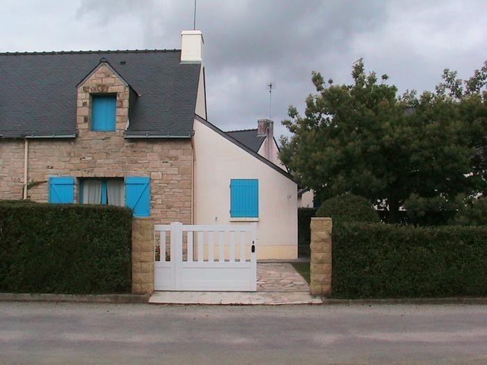 Maison pour 6 pers. avec parking privé, Sarzeau