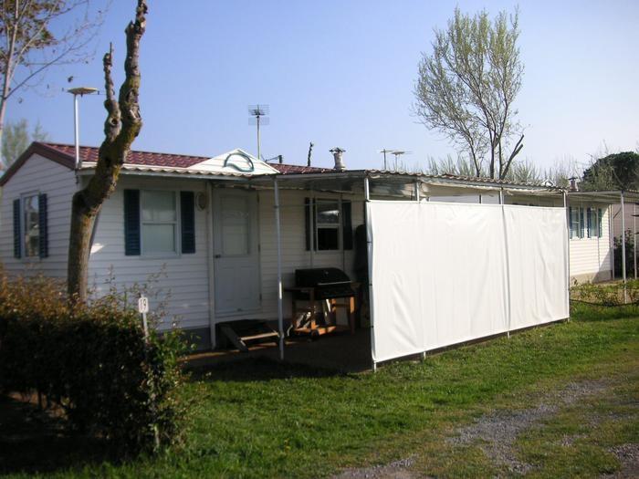 Ferienwohnungen Marseillan - Haus - 5 Personen - Grill - Foto Nr. 1