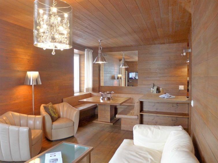 Appartement pour 4 personnes à Champfer